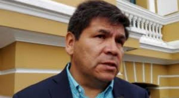 La alianza Juntos se disuelve y pide al TSE anular sus más de 300 candidaturas