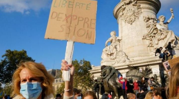 """Decapitación en Francia: qué es el """"separatismo islamista"""", el término en el centro del debate tras el asesinato del profesor Samuel Paty"""