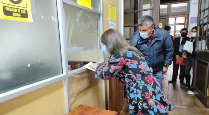 Defensoría presenta proyecto de ley para garantizar subsidios a huérfanos por el Covid-19