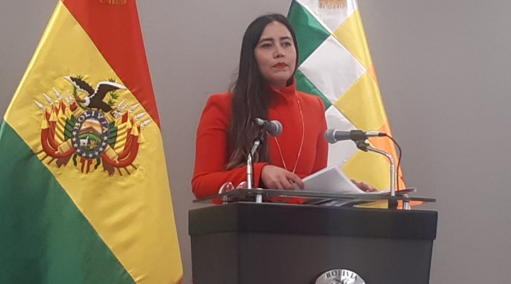 Gobierno programa el censo para el 16 de noviembre de 2022