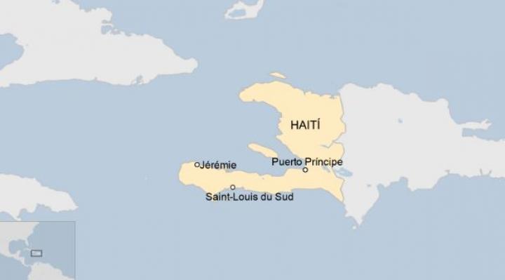 Haití: terremoto de magnitud 7,2 sacude al país y afecta a varias ciudades