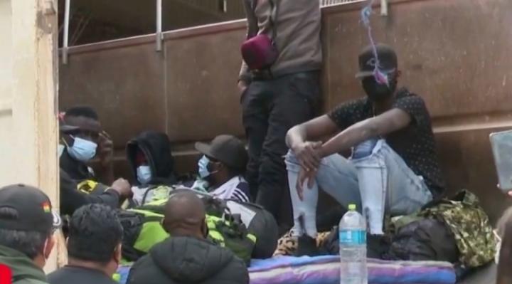 Defensora solicita al Gobierno amnistía migratoria para ciudadanos migrantes que estén en el país