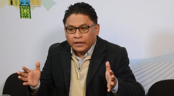 """Lima pide la visita del Relator de la CIDH para que constate el """"abuso"""" de la """"libertad de expresión"""" en Bolivia"""