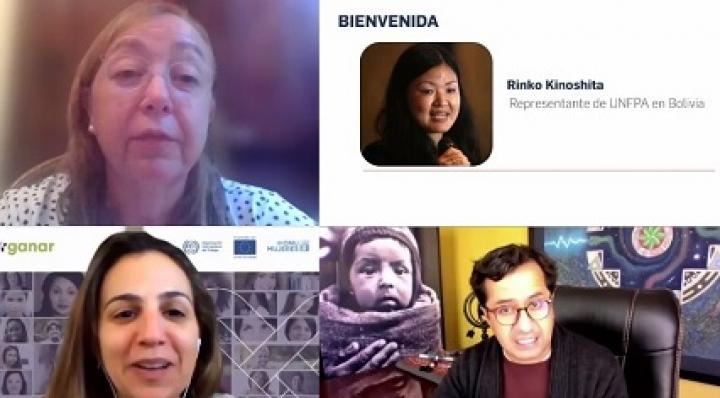 Empresas bolivianas apuestan por la equidad de género