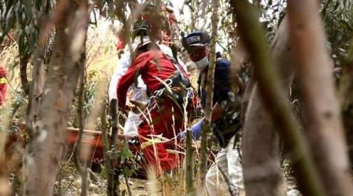 Un segundo caso de desmembramiento conmueve a La Paz, en menos de una semana