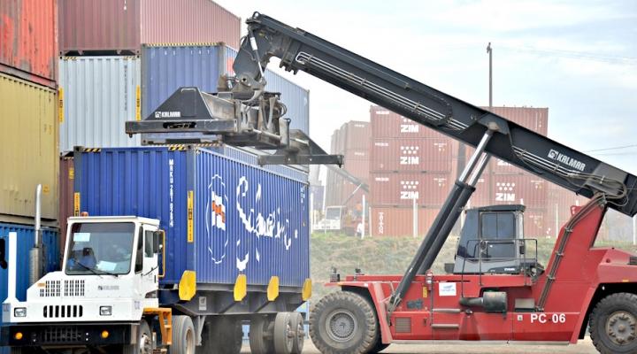 Consejo Empresarial Chile-Bolivia plantea fortalecer vías de acceso al comercio exterior boliviano