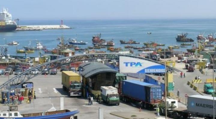 CNC: la ASPB pierde la oportunidad de fortalecer el comercio exterior boliviano en puertos chilenos