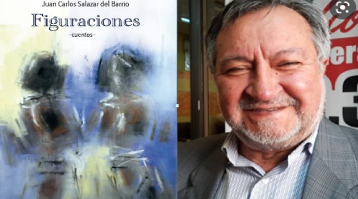 Juan Carlos Salazar transita a la ficción a través de Figuraciones