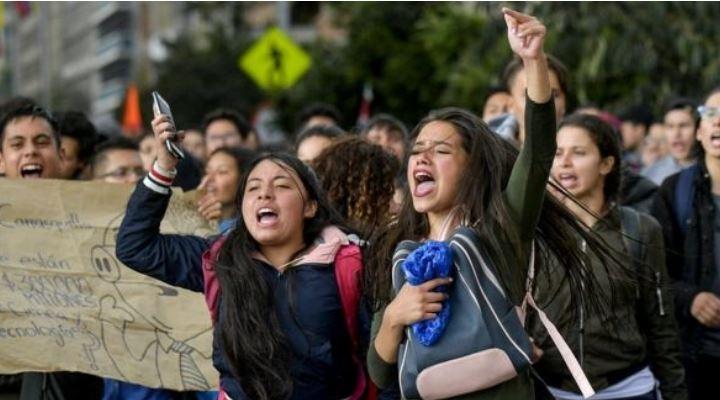 Paro nacional en Colombia: por qué la protesta del 21 de noviembre genera tanta tensión