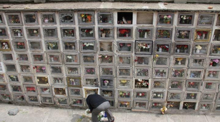El Cementerio General de La Paz cuenta con los protocolos para el entierro de fallecidos por coronavirus
