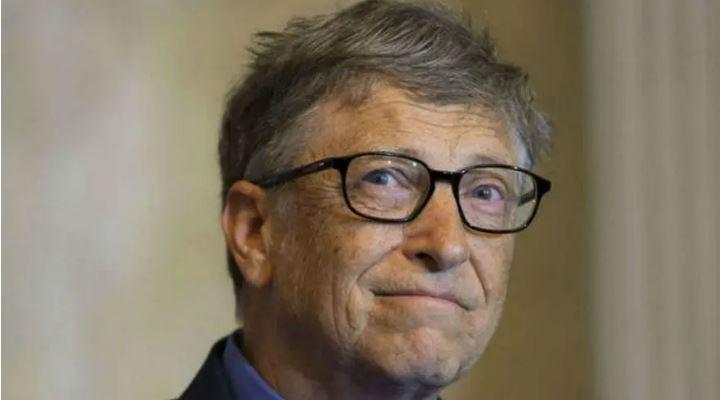 Coronavirus: Bill Gates reveló que financia la producción de siete vacunas distintas