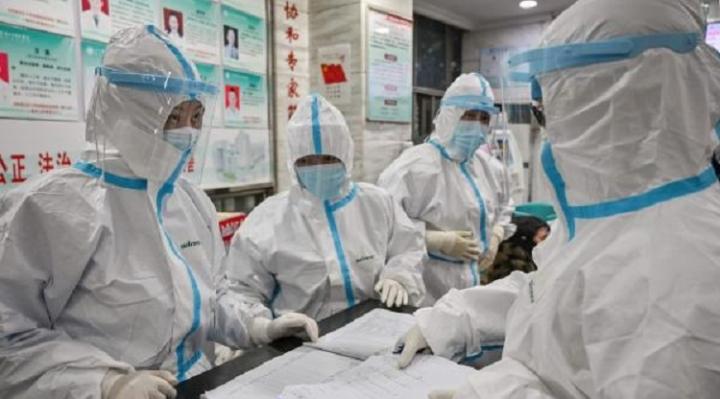Bolivia fortalecerá su capacidad de diagnóstico de Covid-19 mediante pruebas  de laboratorio | Brújula Digital