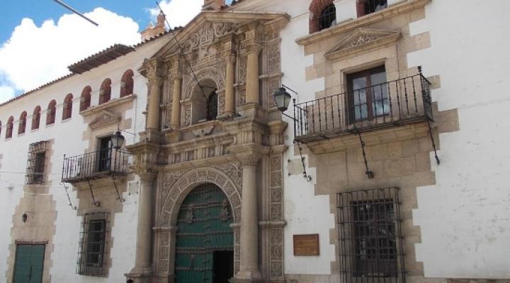 Ricardo Calla, Rossana Barragán y Lucía Querejazu, elegidos en las direcciones de museos y repositorios