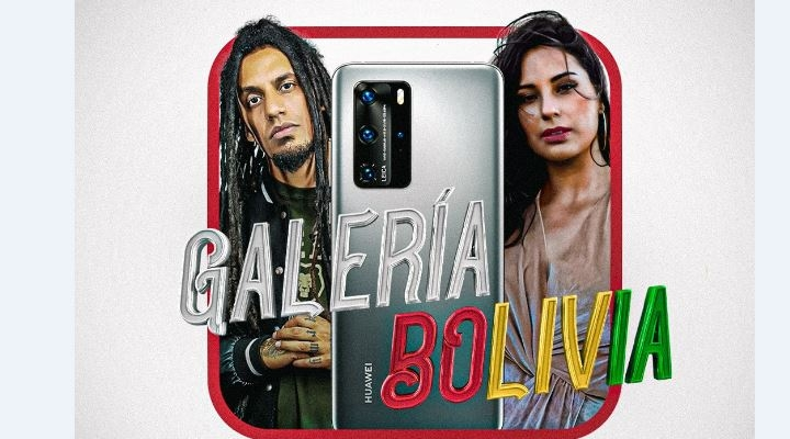 Huawei AppGallery presenta: Galería Bolivia, un concierto virtual en homenaje a la patria
