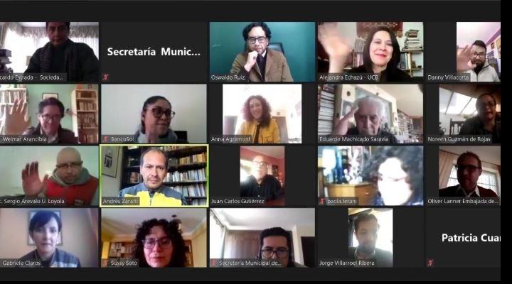 La Paz se suma a la celebración mundial por el natalicio 250 de Beethoven