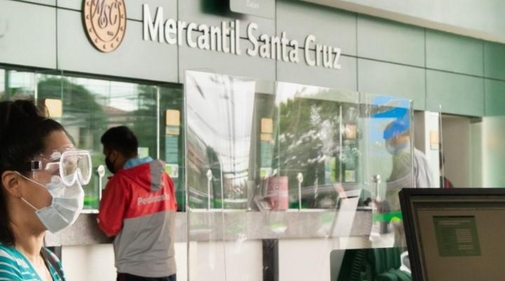 Banco Mercantil Santa Cruz otra vez es reconocido como el mejor del país por una revista internacional
