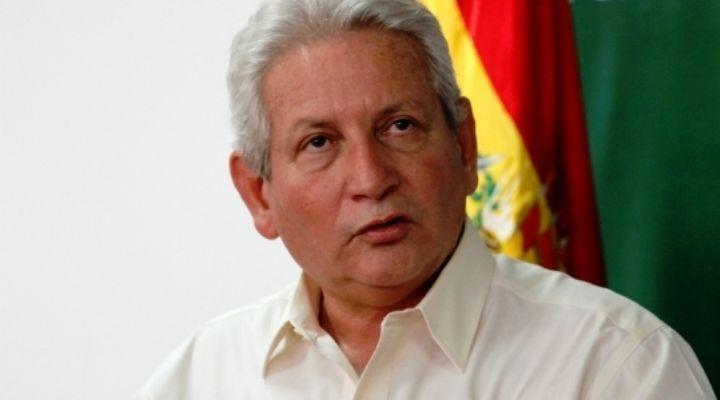 Gobernador de Santa Cruz anuncia que las nuevas medidas postconfinamiento definirán este domingo