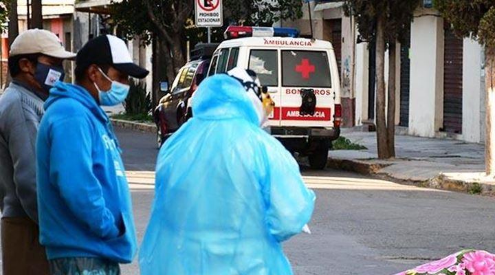 Santa Cruz aumentó en un día 1.593 fallecidos, el Gobierno pide explicación porque elevó el índice de letalidad