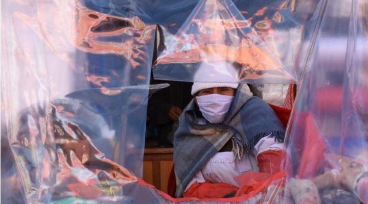 La Paz reactiva actividades en fin de semana después de seis meses y piden mantener medidas de bioseguridad