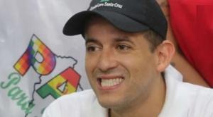 Camacho lanza duras críticas a Añez, rechaza el llamado a unidad