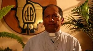 """Iglesia destaca la declinatoria de Añez y anima a """"seguir trabajando por la unidad"""""""