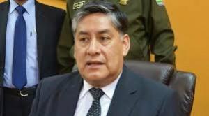 Lanchipa habló por teléfono con Morales el 17 de noviembre de 2019, según flujo de llamadas