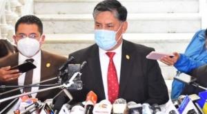 Fiscalía niega que Lanchipa haya tenido contacto telefónico con Morales