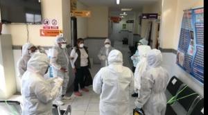 Bolivia reporta 206 nuevos casos de coronavirus, la cifra más baja en cuatro meses
