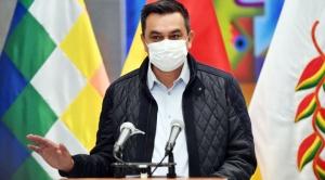 El Gobierno rechaza advertencias de fraude electoral hechas por el MAS
