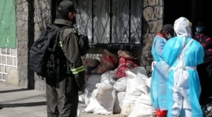 Bolivia reporta 310 nuevos contagios y suma más de 90.000 recuperados