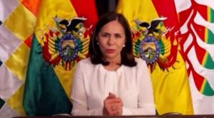 Argentina y EEUU aún no dan permiso para los comicios de octubre