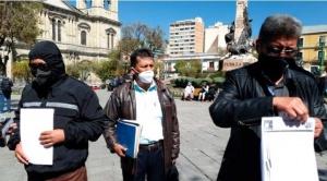 Propietarios de discotecas piden reactivación del sector y anuncian movilización en La Paz para el jueves