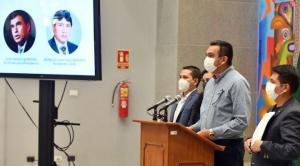 Gobierno inicia juicio a Quintana por desvío de fondos públicos para la compra de medios privados