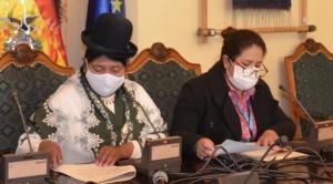 Comisión legislativa iniciará un juicio penal en contra del Presidente de YPFB
