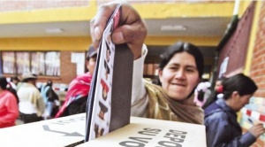 TED de Chuquisaca rechaza el 80% de excusas de los jurados electorales para los comicios del 18 de octubre