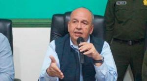 """Ministro Murillo admite diferencias con Ortiz por el caso Elfec y dice que """"a mí no me manda ninguna logia"""" 1"""