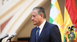 Adhemar Guzmán es el cuarto ministro de Desarrollo Productivo en poco más de 10 meses 1