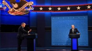 Debate Trump vs Biden: ¿quién ganó el primer cara a cara por la presidencia de EEUU?