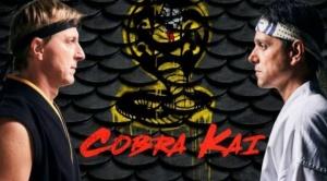 Cobra Kai, amalgama perfecta para millenials y Generación X