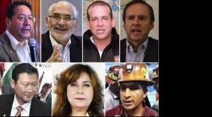 Se prevé que el debate presidencial tendrá una audiencia superior a los cinco millones de bolivianos 1