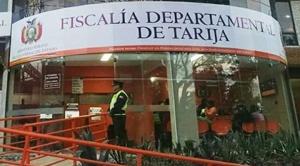 Fiscalía envía a Tarija la segunda denuncia por estupro en contra de Morales 1