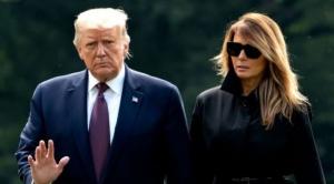 Donald Trump y su esposa tienen coronavirus