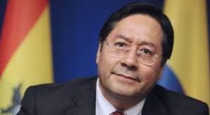 Arce apoya pedidos para que Almagro dimita a su cargo en la OEA 1