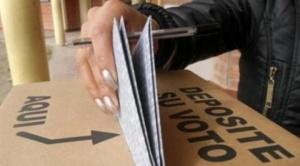 TSE anuncia que convocará a elecciones subnacionales 48 horas después de la posesión de Arce 1