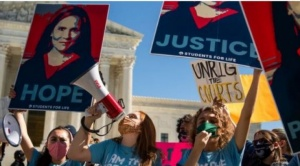 Amy Coney Barrett, nueva jueza de la Corte Suprema: 5 cosas que pueden cambiar en EEUU ahora que en el tribunal hay una supermayoría conservadora