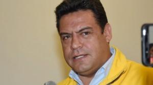 Alcalde de La Paz afirma que Ministerio de Educación debe establecer las medidas de bioseguridad para clases semipresenciales