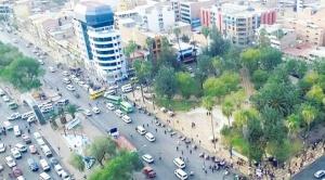 Sismo de 3,5 en la escala de Richter se sintió en Quillacollo, Cochabamba
