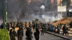 Fiscalía y Policía citarán a más autoridades y militares por muertes en Sacaba y Senkata
