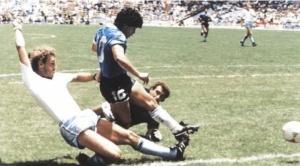 Muere Maradona : 5 hitos deportivos inolvidables de la brillante carrera del legendario 10
