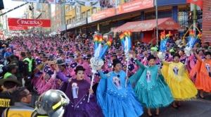 Folkloristas piden reunión con el Ministerio de Culturas para reiniciar con las actividades de las fraternidades 1